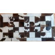 BEIRA CAMA MARROM E WHITE (PLACA 10)